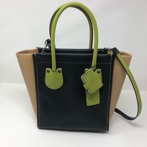 Coach Satchel Bag